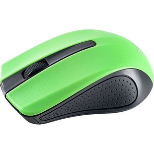 Perfeo Rainbow USB Black-Green